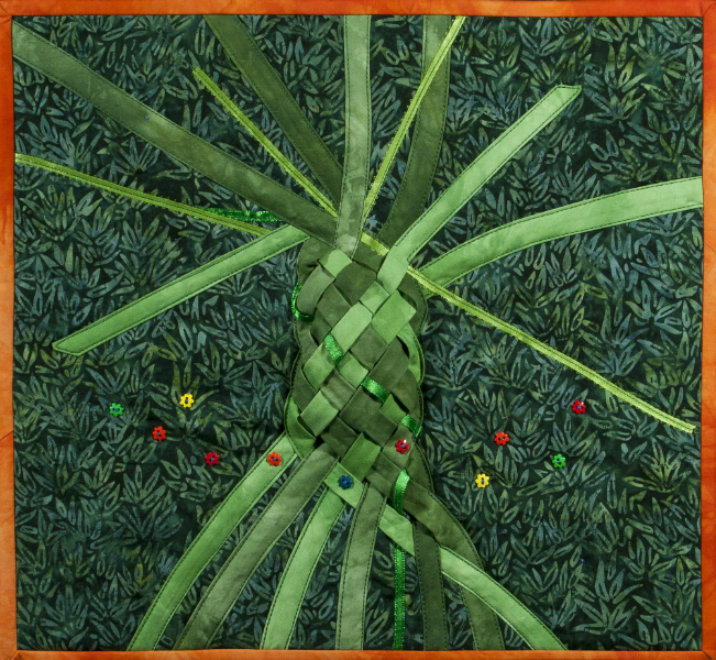 Soul Quilt: Tree Integration